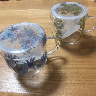 アフタヌーンティー(AfternoonTea)のティーカップ(グラス/カップ)