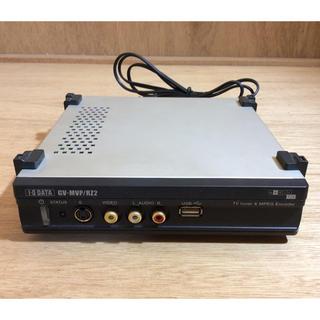 アイオーデータ(IODATA)のキャプチャボックス GV-MVP/RZ2(PC周辺機器)