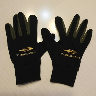 キッズ スポーツ 手袋 TIGORA(手袋)