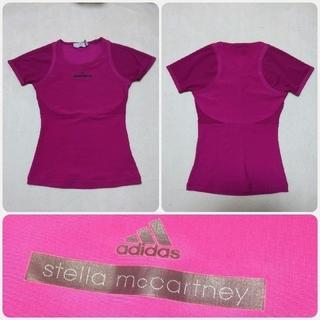 アディダスバイステラマッカートニー(adidas by Stella McCartney)のadidas by stellaMaCartney トレーニングウェア(M)(ウェア)