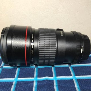 Canon - Canon EF  200mm 1:2.8 L ULTRASONIC
