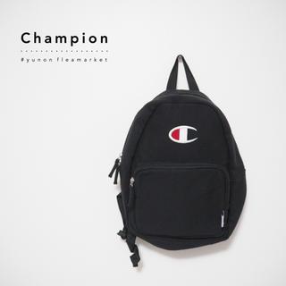 チャンピオン(Champion)の⚫️Champion⚫️ リュックサック(リュックサック)