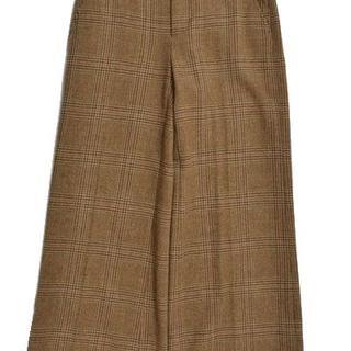 ラルフローレン(Ralph Lauren)の◇Ralph Lauren◇size7 No tuck pants(バギーパンツ)