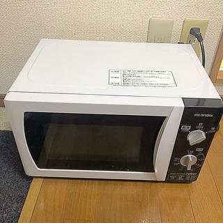 アイリスオーヤマ(アイリスオーヤマ)の電子レンジ アイリスオーヤマ IMB-T171-5 (電子レンジ)
