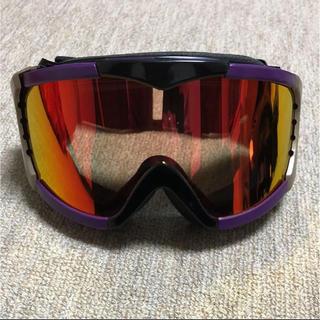 ゴーグル スキー スノーボード(アクセサリー)