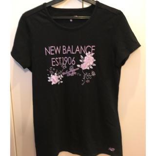 ニューバランス(New Balance)のニューバランスTシャツ(Tシャツ(半袖/袖なし))