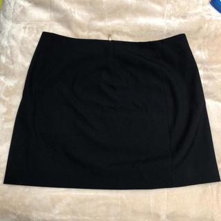 ザラ(ZARA)のZARA BASIC ミニスカート(ミニスカート)