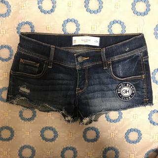 ギリーヒックス(Gilly Hicks)のGilly Hicks shorts(ショートパンツ)