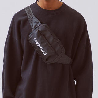 フィアオブゴッド(FEAR OF GOD)の専用 Fog essentials crossbody bag バッグ(ボディーバッグ)