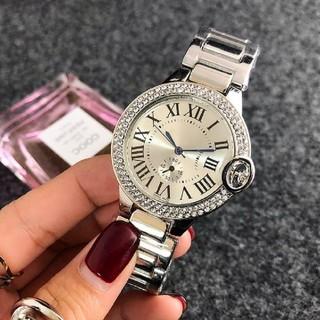 カルティエ(Cartier)のレディース腕時計(ノベルティグッズ)