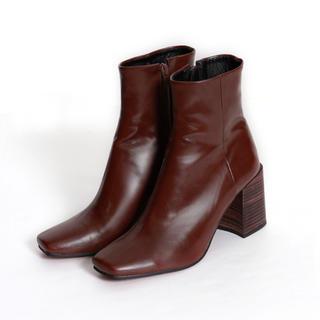 marjour ♡ 新品ブーツ(ブーツ)