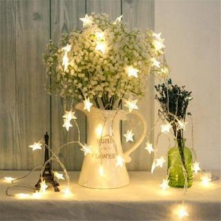 イルミネーションライト ストリングライト LED クリスマス(その他)