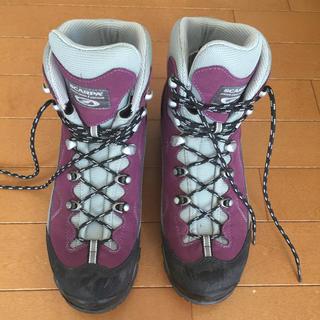 スカルパ(SCARPA)のスカルパ  レディース登山靴(登山用品)