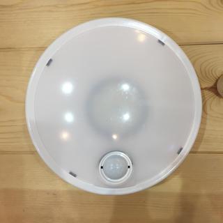 ヤマゼン(山善)の山善 LEDミニシーリングライト(センサー付) (天井照明)