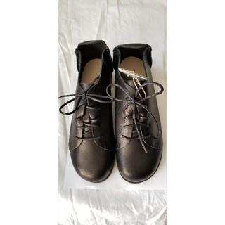 ティアラ(tiara)のティアラ レザーシューズ(ローファー/革靴)