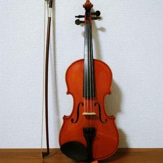 【ミレニアム希少モデル】スズキ 1/4 バイオリン YN34(ヴァイオリン)