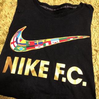 ナイキ(NIKE)のNIKE  FC ナイキ ワールドカップ 限定モデル 国旗(Tシャツ/カットソー(半袖/袖なし))