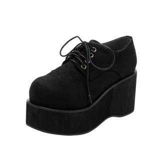 厚底 靴 シューズ ホワイト ジャニヲタ 量産型 パンプス大きいサイズ(ハイヒール/パンプス)