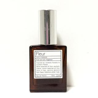 オゥパラディ(AUX PARADIS)のオゥパラディ フルール 15ミリ(香水(女性用))