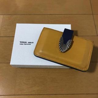 トーガ(TOGA)のTOGA VIRILIS ARCHIVES コインケース(コインケース/小銭入れ)