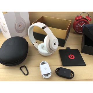 ビーツバイドクタードレ(Beats by Dr Dre)のBeats Studio3 wireless オーバーイヤーヘッドフォン(ヘッドフォン/イヤフォン)