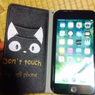 iPhone5C~iphone7plusまであります!(スマホケース)