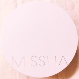 ミシャ(MISSHA)のMISSHA クッションファンデ(ファンデーション)