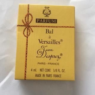ジャンデプレ[JEAN DESPREZ]バラベルサイユ(香水(女性用))