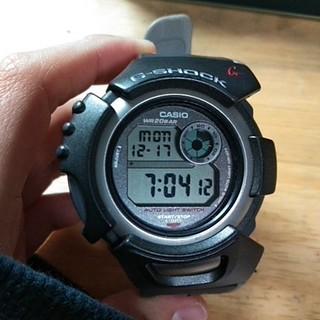 カシオ(CASIO)のメンズ 腕時計(腕時計(デジタル))