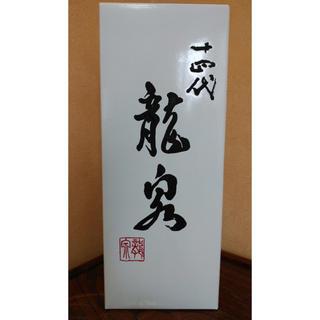 十四代  龍泉 純米大吟醸 720ml  2018年12月詰(日本酒)