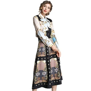 セパレートドレス Mサイズ クラシック(その他ドレス)