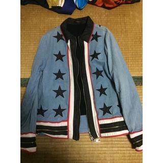 ジバンシィ(GIVENCHY)のジバンシィのジャケット(ブルゾン)