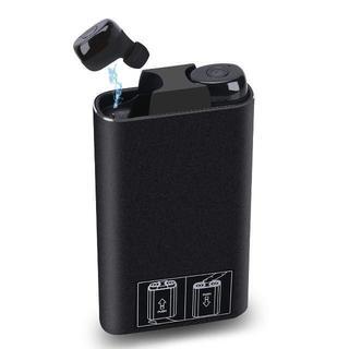 POBO 防水 完全ワイヤレスイヤホン Bluetooth 5.0(ヘッドフォン/イヤフォン)