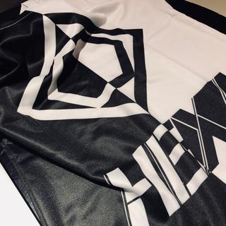 ヘキサTシャツ(テント/タープ)