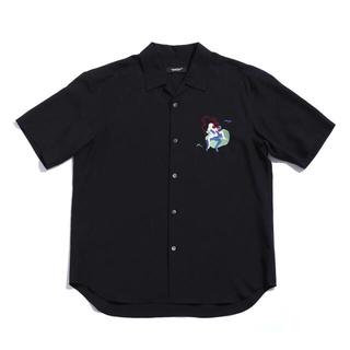 UNDERCOVER - UNDERCOVER × CARNE BOLLENTE シャツ
