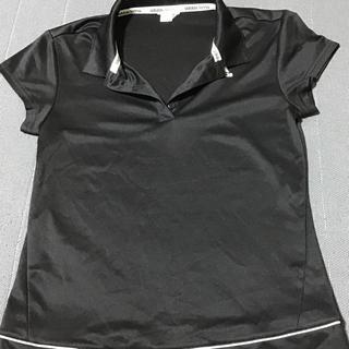 アディダス(adidas)のアディダス レディーズ ポロシャツ(ポロシャツ)