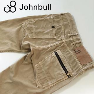 ジョンブル(JOHNBULL)のJohnbull ファインデイズパンツ☆マジックシルエット☆M約80cm(ワークパンツ/カーゴパンツ)
