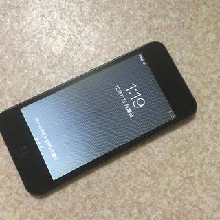 アイポッドタッチ(iPod touch)の【格安】iPod touch 6世代 32GB(ポータブルプレーヤー)