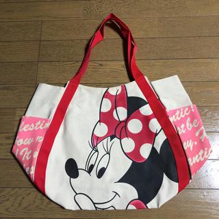 ディズニー(Disney)のディズニートートバッグ新品未使用(トートバッグ)