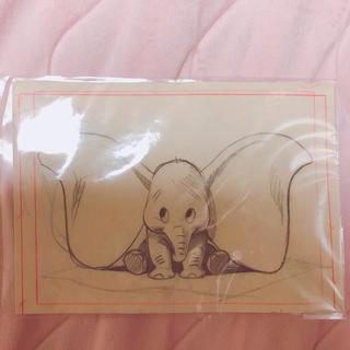 ディズニー(Disney)のディズニーアート展 ポストカード(写真/ポストカード)