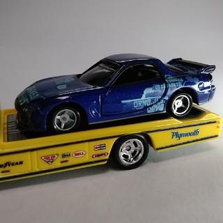 トミカ RX7(ミニカー)