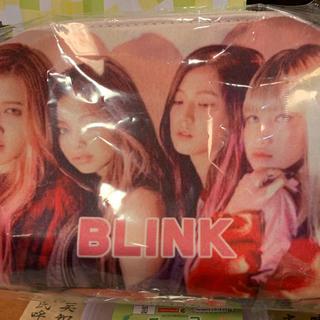 ♦新品♦BLACK PINK♡ポーチ(アイドルグッズ)