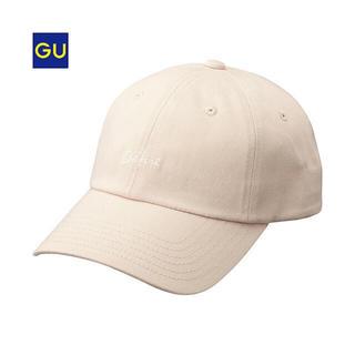 ジーユー(GU)のGU キャップ(キャップ)