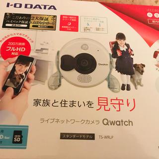 アイオーデータ(IODATA)のI-O DATA  TC-WRLP ライブネットワークカメラ(防犯カメラ)