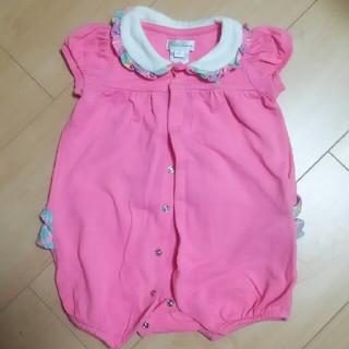 ラルフローレン(Ralph Lauren)のラルフローレン ベビー服 80cm(カバーオール)
