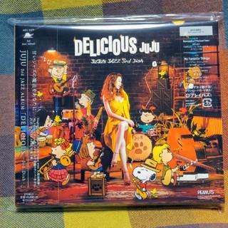 JUJU DELICIOUS 3rd Dish(ジャズ)