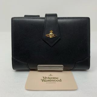 ヴィヴィアンウエストウッド(Vivienne Westwood)のVivienne Westwood 手帳 オーブ ブラック ベルト(その他)