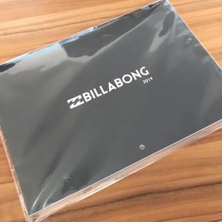 billabong - ビラボン 2019年 カレンダー billabong
