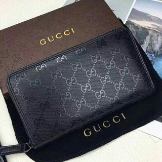 Gucci - 新大人気 グッチ 長財布