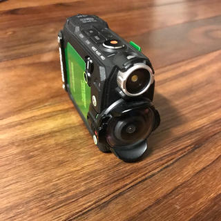 OLYMPUS - OLYMPUSアクションカメラ